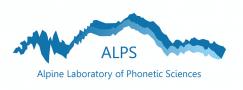 Alpine Laboratory of Phonetic Sciences Logo